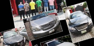 EFCC Arrests Yahoo, Yahoo Boutique Owner, Six Others In Abia