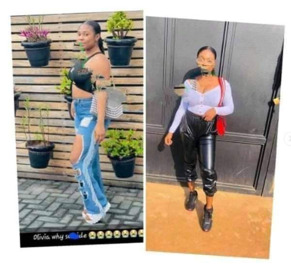 A female Baker and HND student of Akanu Ibiam Federal Polytechnic, Unwana, Afikpo, Ebonyi State, has reportedly commited suicide after her boyfriend abruptly ended their relationship.