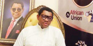 Southeast Presidency To End Agitation-EX-DSS Boss