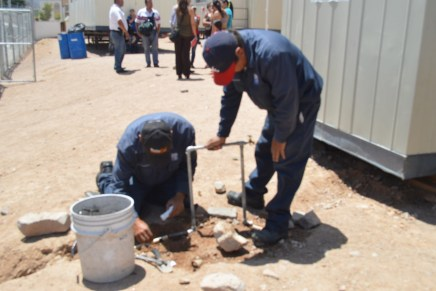 Garantiza Oomapas abasto de agua durante el Verano
