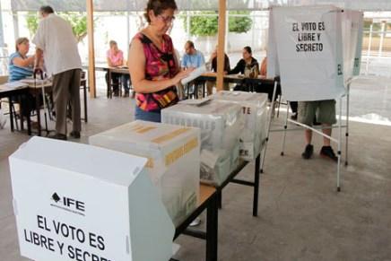 Más de 350 mil residentes de 11 municipios en el Norte de Sonora podrán votar este domingo: INE
