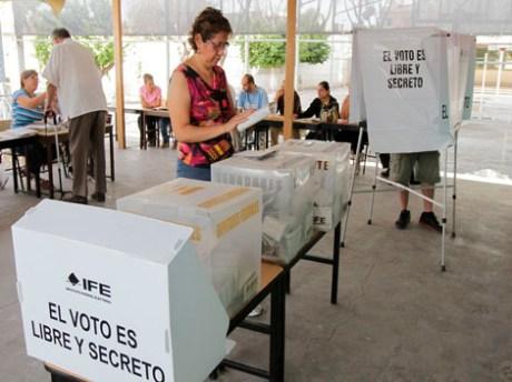 En próximos días se llevará a cabo la votación en Cajeme.