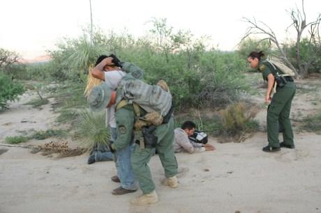 Van casi medio millar de rescates en el Desierto de Sonora.