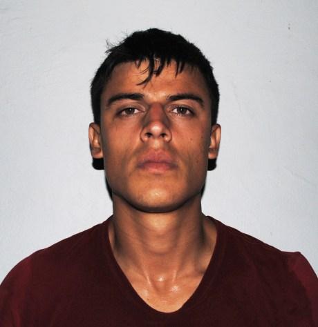 LUIS RICARDO TORRES TAPIA.