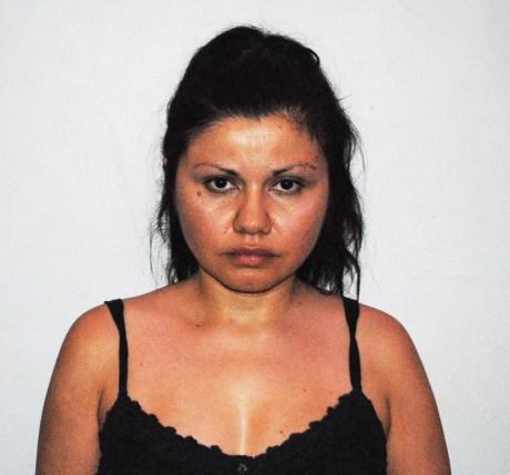 TERESITA RODRIGUEZ SALCIDO.