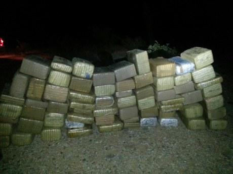 Imagen cortesía Border Patrol.