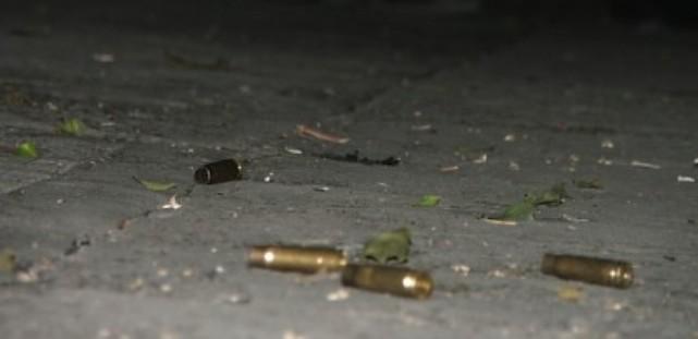 Hallan más de 400 casquillos percutidos de diferentes calibres, tras balacera en Nogales