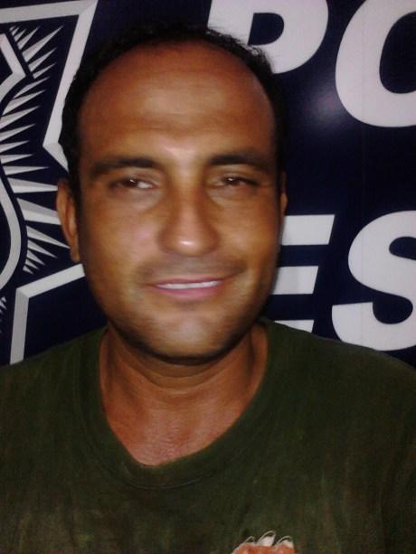 Douglas Hernandez Badilla.