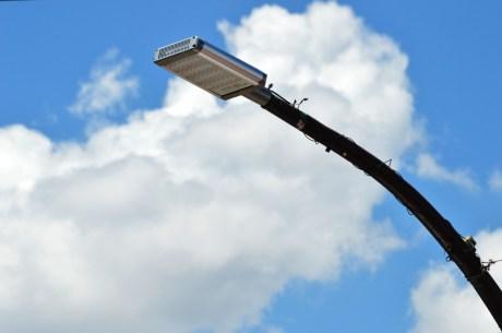 Inicia en septiembre instalación de cerca de 17 mil lámparas led en Nogales.
