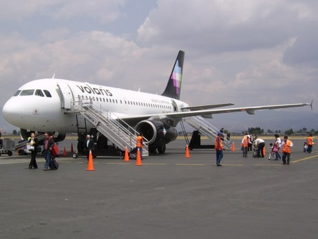 La aerolínea ofrecerá su servicios en el Estado.
