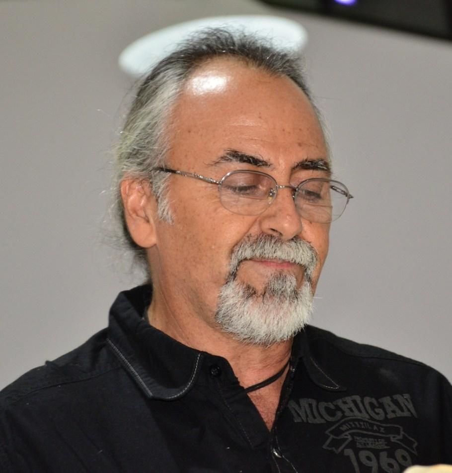 Oscar Monroy Ávila.
