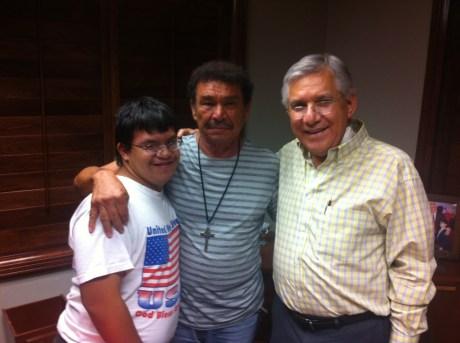 Apoya RGM a equipo de futbol que representará a Nogales en torneo estatal.