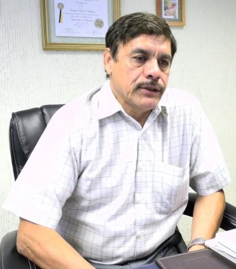 El Dr. Enrique Prado Valaguez, médico psiquiatra.