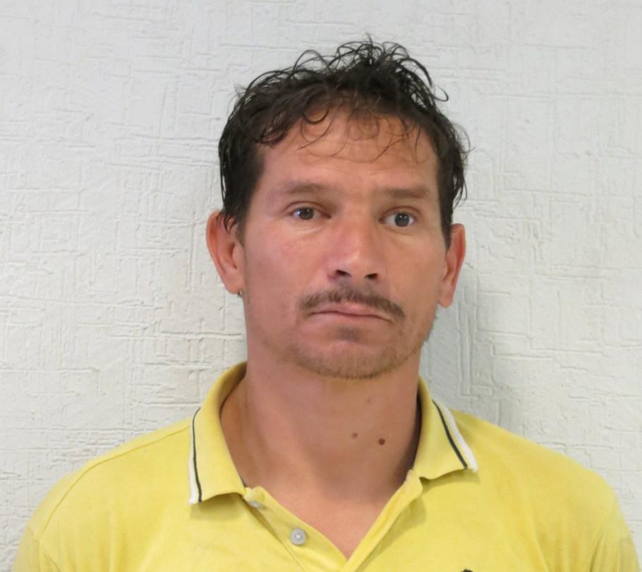 Efraín Quijada Delgado.