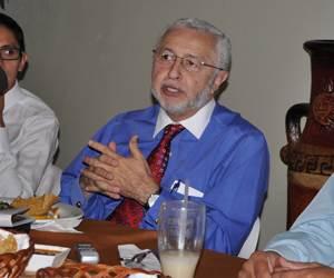 Eusebio Romero y Esquivel.