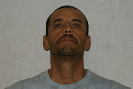 Guillermo Alfredo Hurtado Zepeda, detenido en Hermosillo.