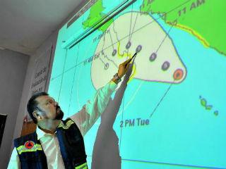 El Huracán Manuel puso en alerta a decenas de municipios sonorenses.