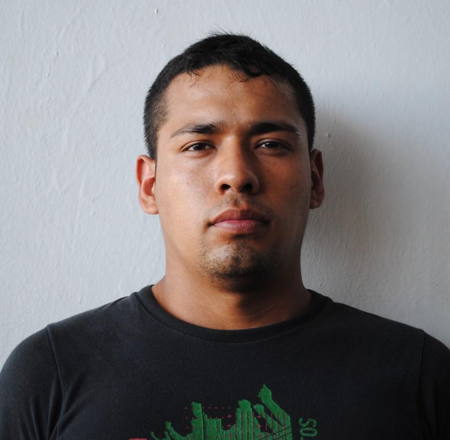 MAURICIO HERNÁNDEZ VAZQUEZ.