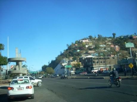 Nogales, Sonora.