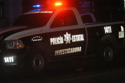 Denuncia ciudadano extorsión de policía estatal, le pedía veinte mil pesos para liberarlo