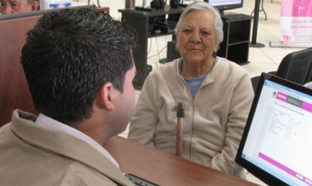 Aumenta población de adultos mayores en Sonora.