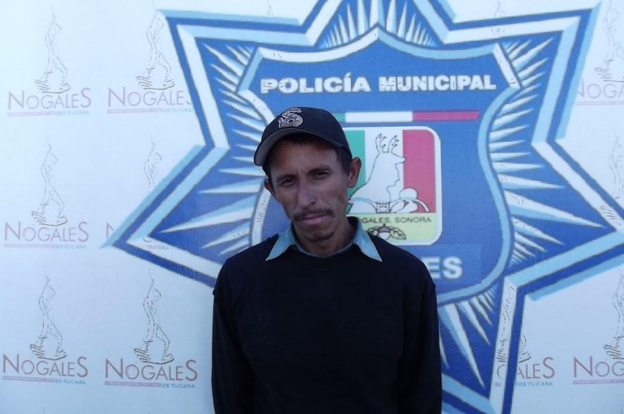 Alberto Valenzuela.