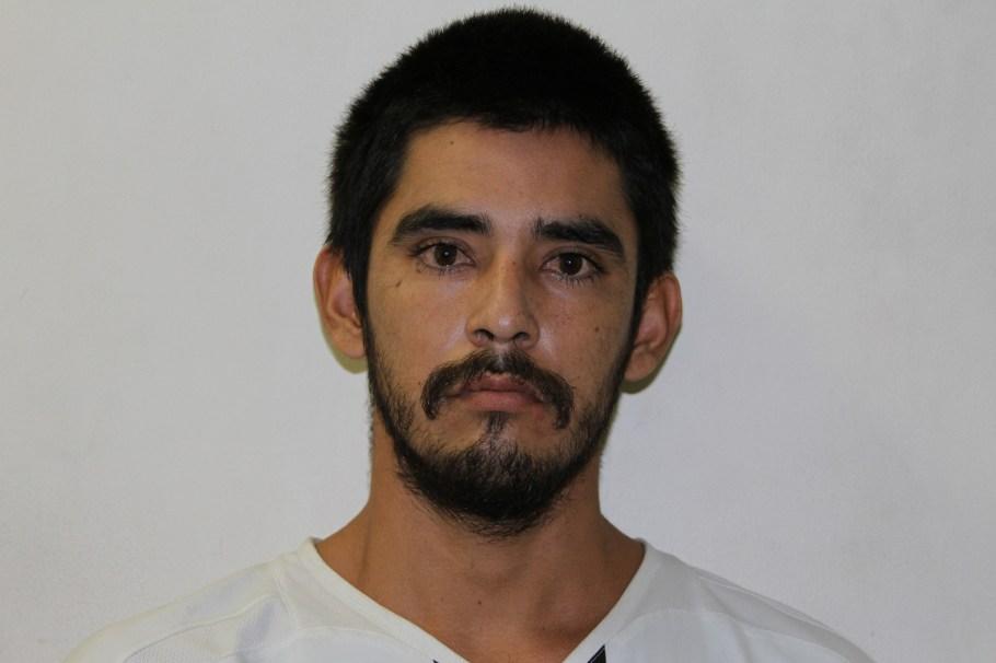 ALEJANDRO MISAEL TOLEDO GARCIA,ORDEN DE APREHENSIÓN POR HOMICIDIO.