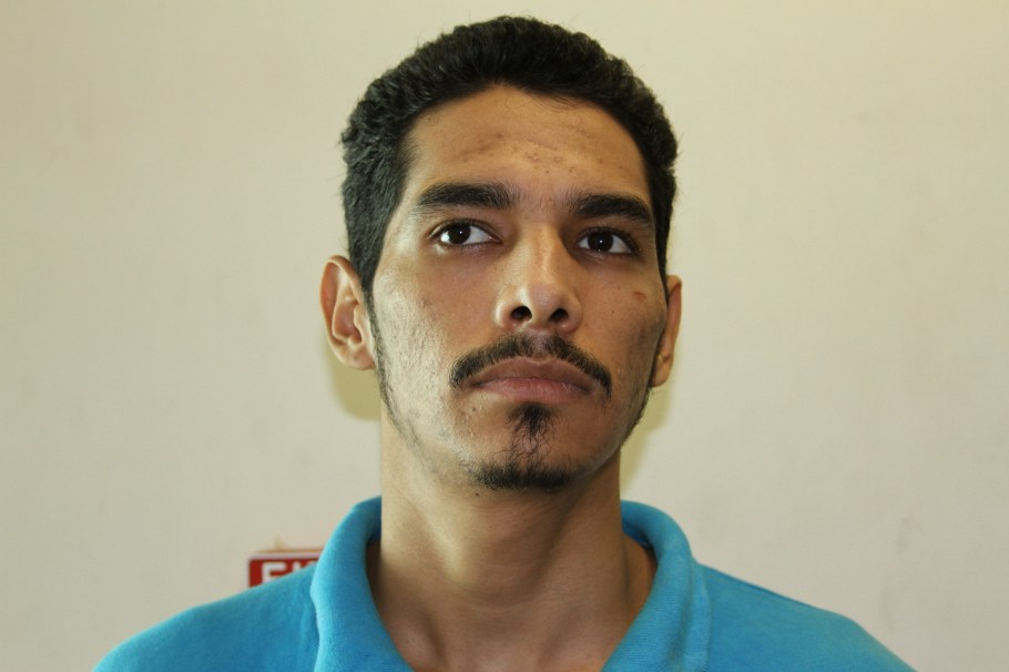 BENITO VALENZUELA GITIERREZ, ORDEN DE APREHENSIÓN POR HOMICIDIO.
