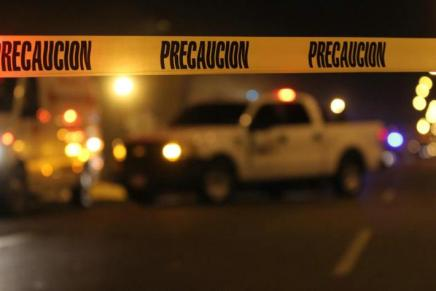 Intentan asesinar a balazos a pareja en la Solidaridad, detienen al presunto agresor en la San Miguel