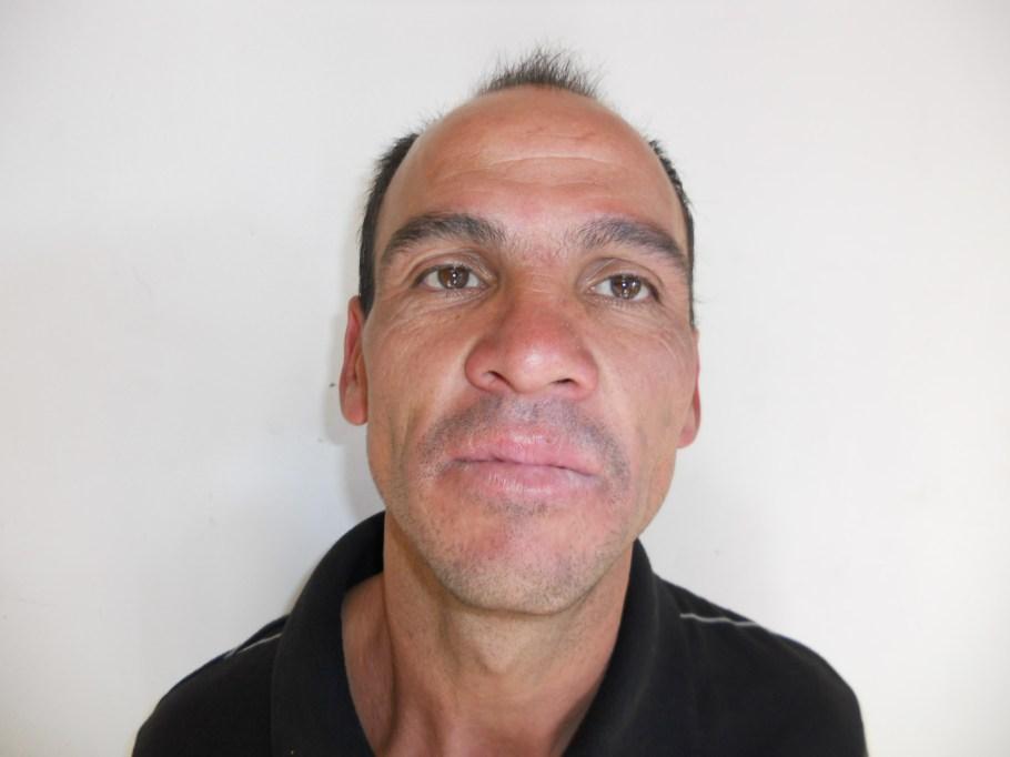 Jesús Eduardo García.