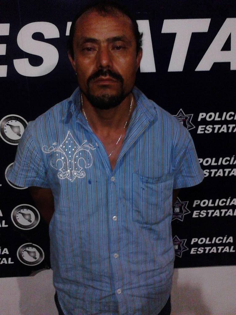 MARTIN GAMEZ PEREZ.