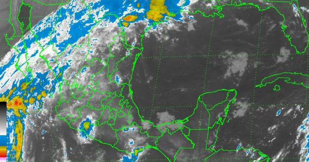 Tormenta tropical Octave.