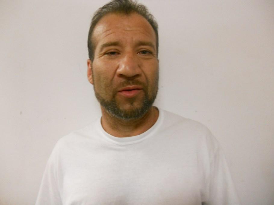 Francisco Javier Morales.
