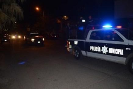 """Asaltantes armados le """"pegan"""" a dos expendios, uno en Los Encinos y otro por la Solidaridad"""