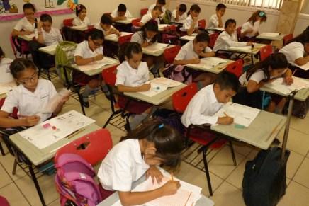 Sin ponerse de acuerdo SEC y Ayuntamiento de Nogales para retrasar clases en escuelas