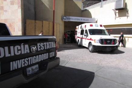 Continúa grave bebé golpeado por exconvicto en la Rosarito