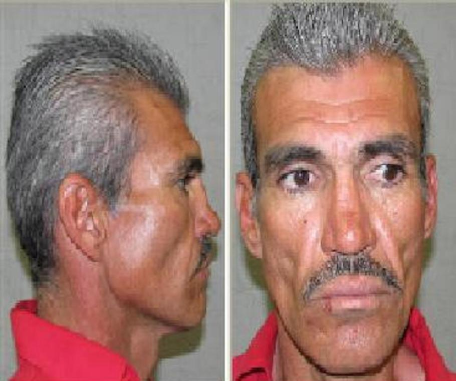 ADAN ISAAC VILLEGAS TALAVERA DETENIDO CON DROGA.
