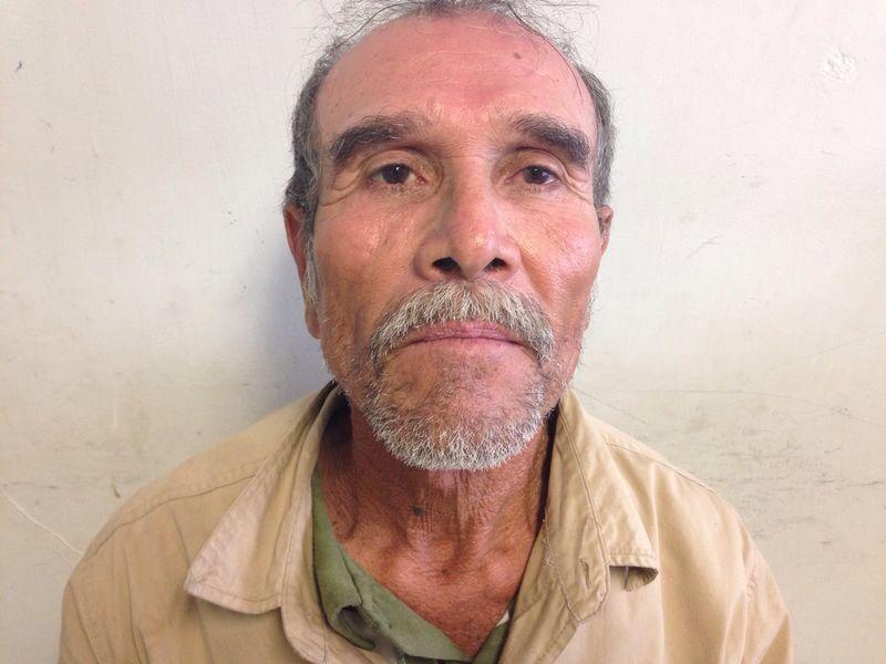 DARÍO FRANCISCO ESCALANTE RENTERÍA, PROBABLE RESPONSABLE DEL DELITO DE ABUSOS DESHONESTOS AGRAVADOS.