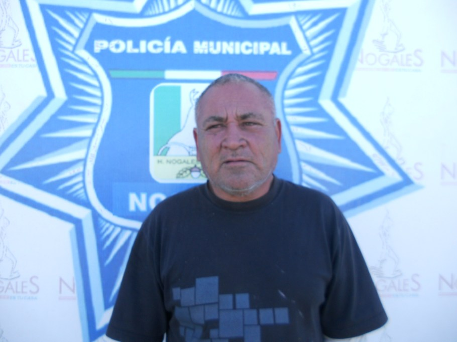 José Sandoval Ramírez, en el caso de vehículos robados.