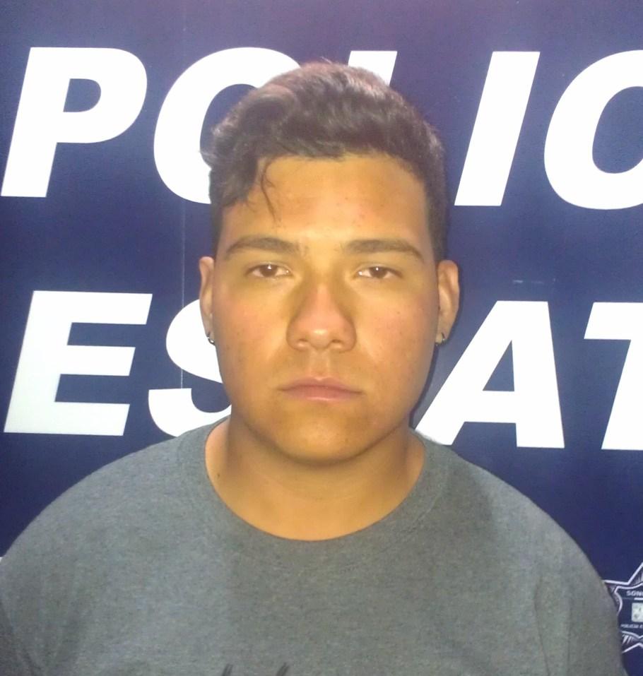 Leonardo Contreras.