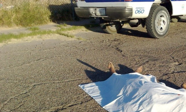 Tres muertos a consecuencias de accidentes carreteros en Sonora, en las últimas horas.