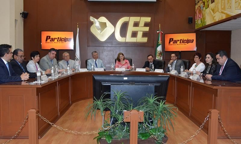 La firma del convenio se celebró este día.