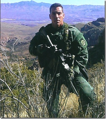Brian Terry.
