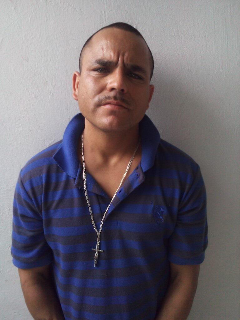 Francisco Javier Noriega Cañez.