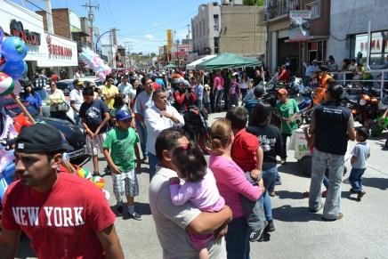 """Otro Fest… Invitan a """"Quinta Fiesta Volks on the Border"""""""
