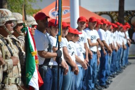 Continúa abierta la convocatoria para el SMN Encuadrado en Nogales