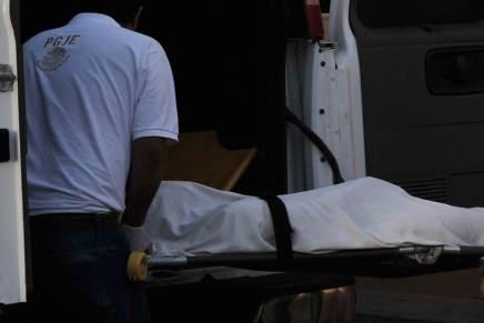 Otro muerto por sobredosis, fue encontrado en vivienda de la Héroes