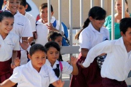 En 4 días preinscriben 50% de nuevos estudiantes de preescolar, primaria y secundaria