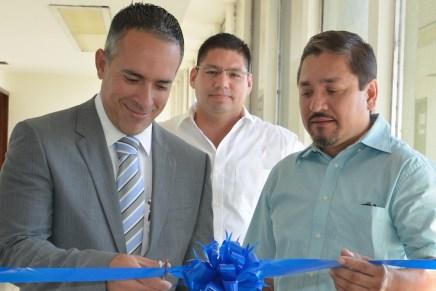 Inaugura Procurador Navarro Sugich una nueva Agencia del Ministerio Público del Fuero Común