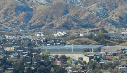 Pronostica UEPC hasta 9 grados bajo cero en la zona fronteriza de Sonora